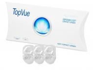 Lente kontakti Ditore - TopVue Daily (3lente optike)