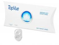 Lente kontakti Ditore - TopVue Daily - Lente Optike (1 lente)
