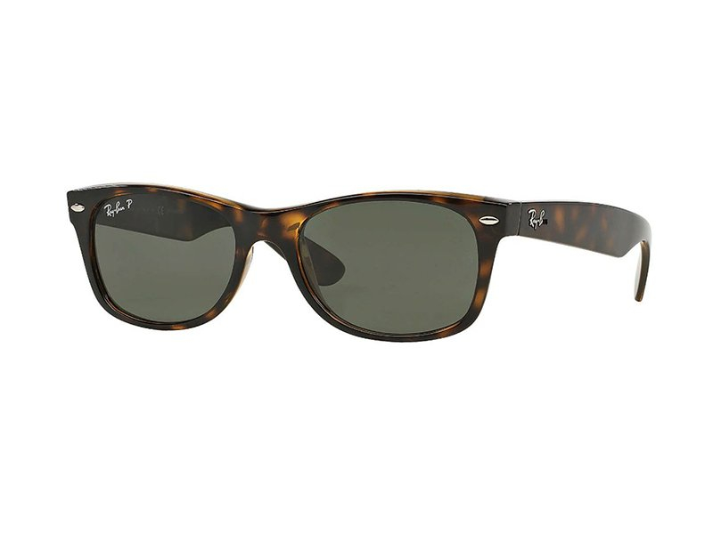 Syze Dielli Ray-Ban RB2132 - 902