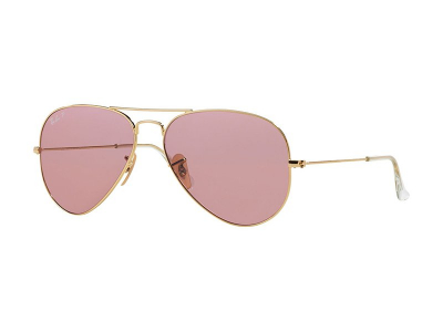 Syze Dielli Ray-Ban Original Aviator RB3025 - 001/15