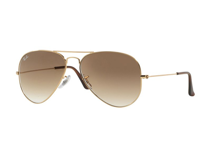 Syze Dielli Ray-Ban Original Aviator RB3025 - 001/51