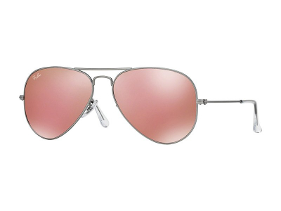 Syze Dielli Ray-Ban Original Aviator RB3025 - 019/Z2