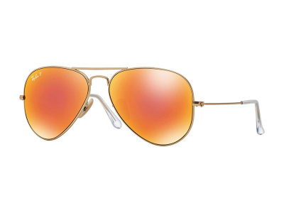 Syze Dielli Ray-Ban Original Aviator RB3025 - 112/4D
