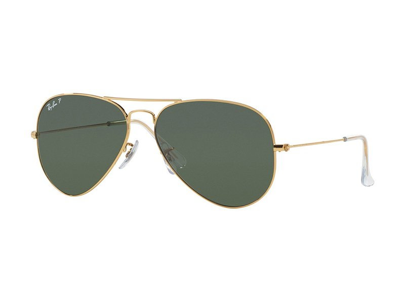 Syze Dielli Ray-Ban Original Aviator RB3025 - 001/58 POL
