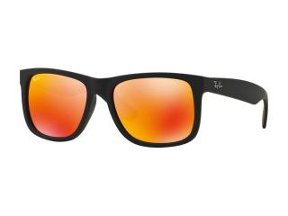 Syze Dielli për Meshkuj - Syze Dielli Ray-Ban Justin RB4165 - 622/6Q