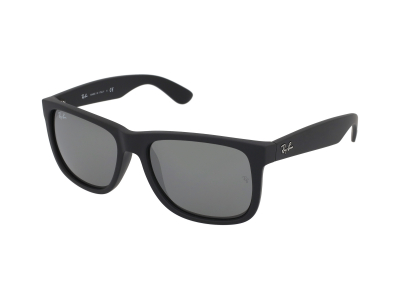 Syze Dielli Ray-Ban Justin RB4165 - 622/6G