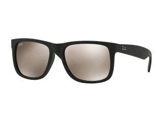 Syze Dielli - Syze Dielli Ray-Ban Justin RB4165 - 622/5A