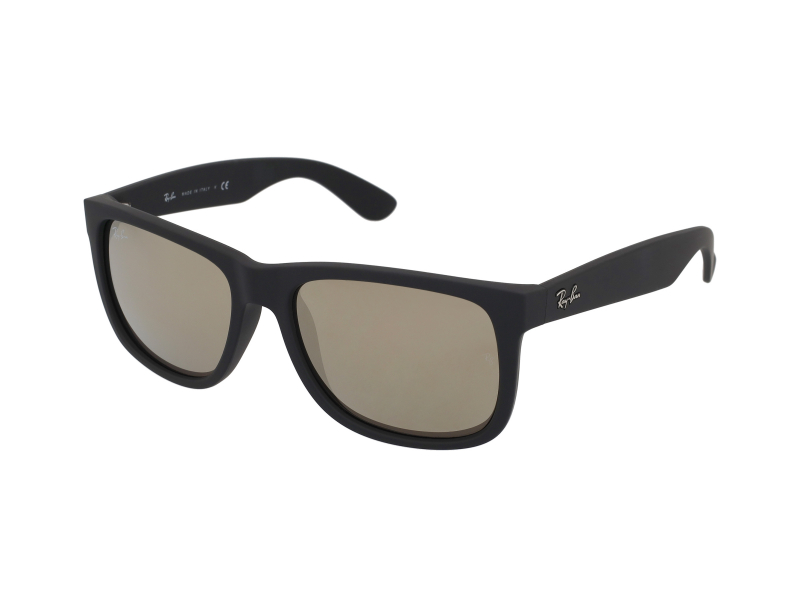 Syze Dielli Ray-Ban Justin RB4165 - 622/5A