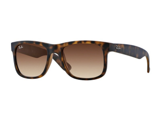 Syze Dielli - Syze Dielli Ray-Ban Justin RB4165 - 710/13