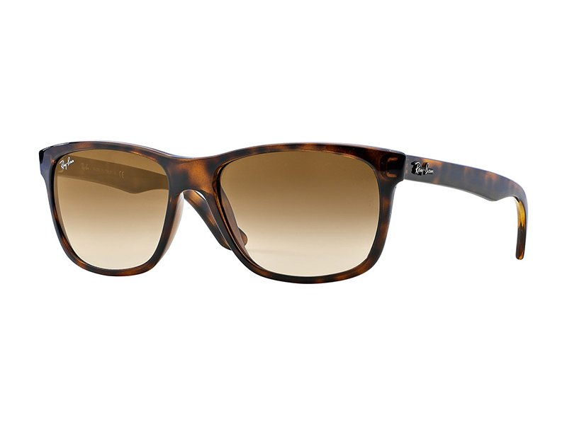 Syze Dielli Ray-Ban RB4181 - 710/51