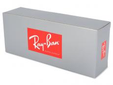 Syze Dielli Ray-Ban RB2132 - 901L  - Original box