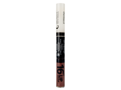Dermacol lip gloss 16H Lip Color No.24 - 7.1 ml