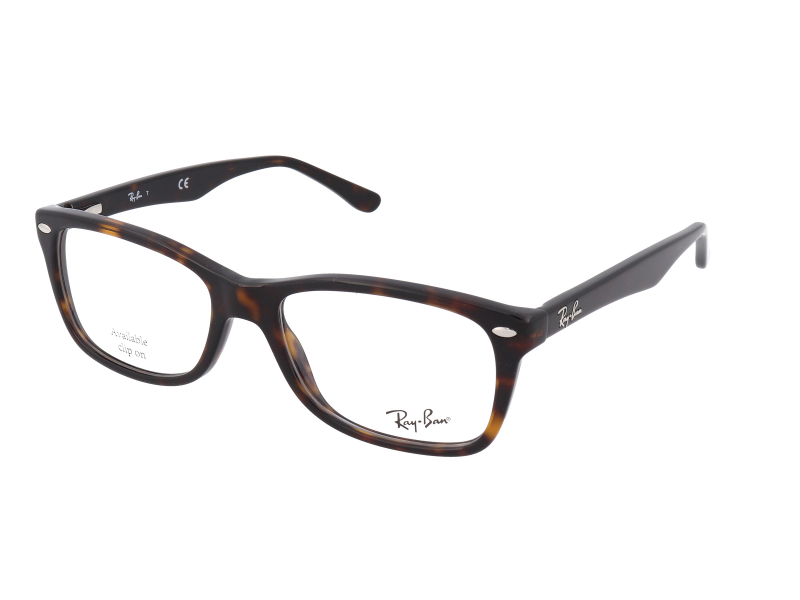 Syze Ray-Ban RX5228 - 2012