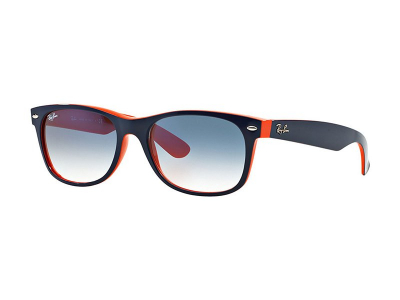 Syze Dielli Ray-Ban RB2132 - 789/3F