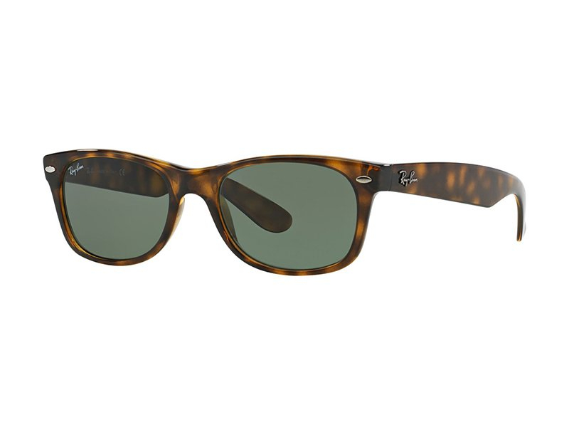 Syze Dielli Ray-Ban RB2132 - 902L