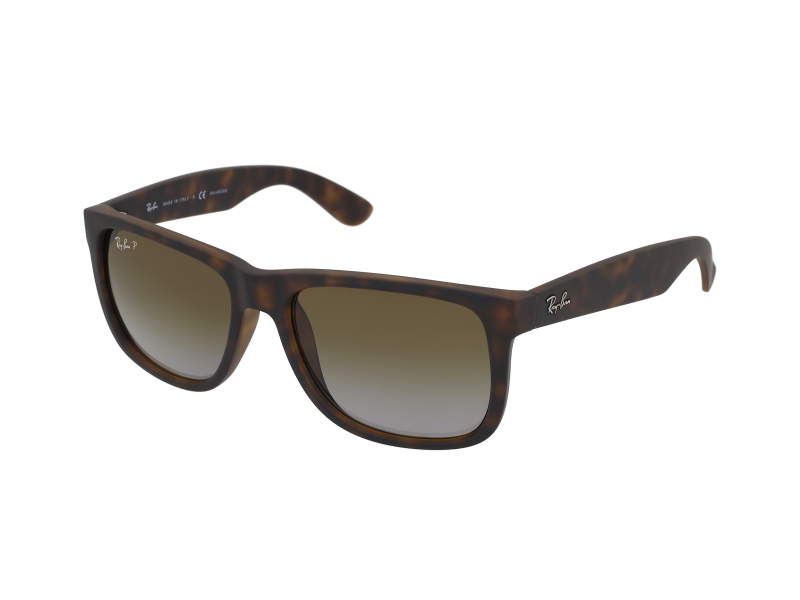 Syze Dielli Ray-Ban Justin RB4165 - 865/T5 POL