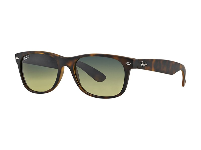 Syze Dielli Ray-Ban RB2132 - 894/76