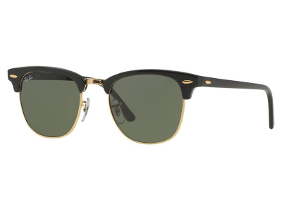 Syze Dielli Ray-Ban RB3016 - W0365  - Ray-Ban CLUBMASTER RB3016 - W0365