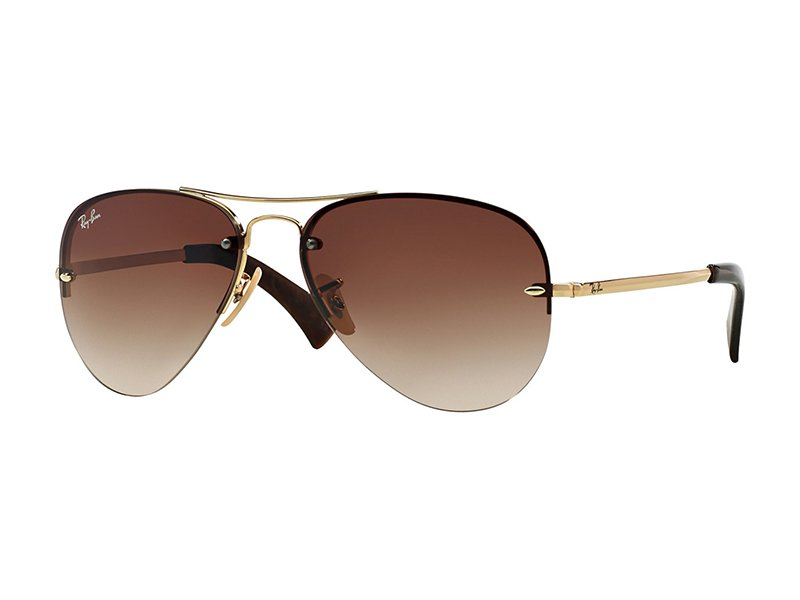 Syze Dielli Ray-Ban RB3449 - 001/13