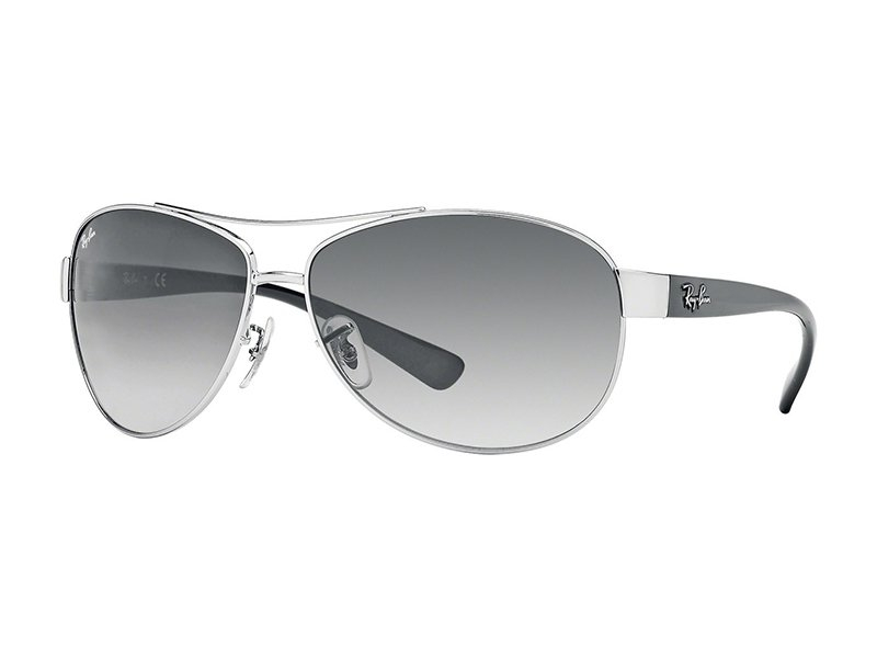 Syze Dielli Ray-Ban RB3386 - 003/8G