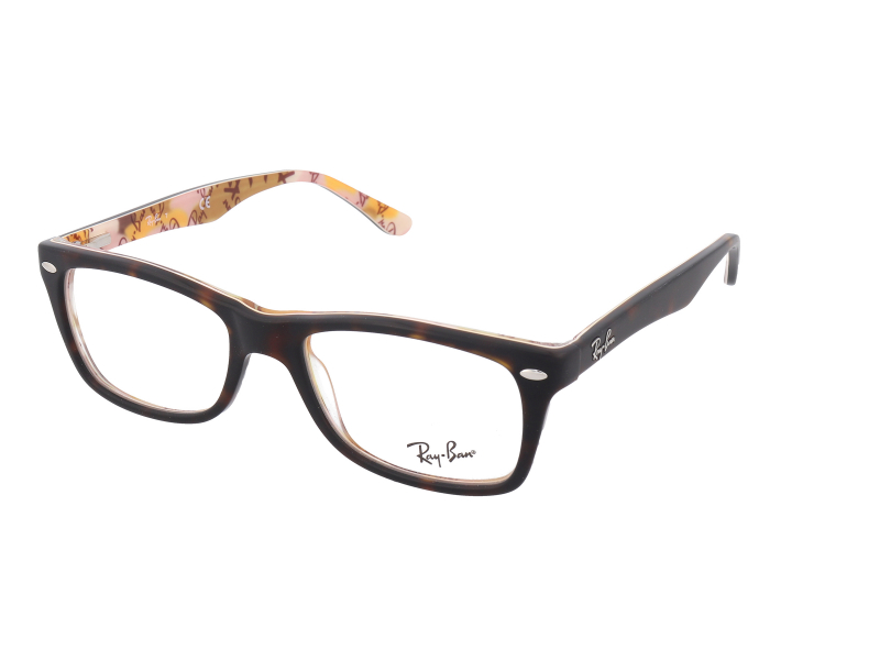 Syze Ray-Ban RX5228 - 5409