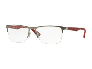 Syze Optike Ray-Ban - Syze Ray-Ban RX6335 - 2620