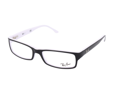 Syze Ray-Ban RX5114 - 2097