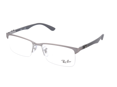 Syze Ray-Ban RX8411 - 2714