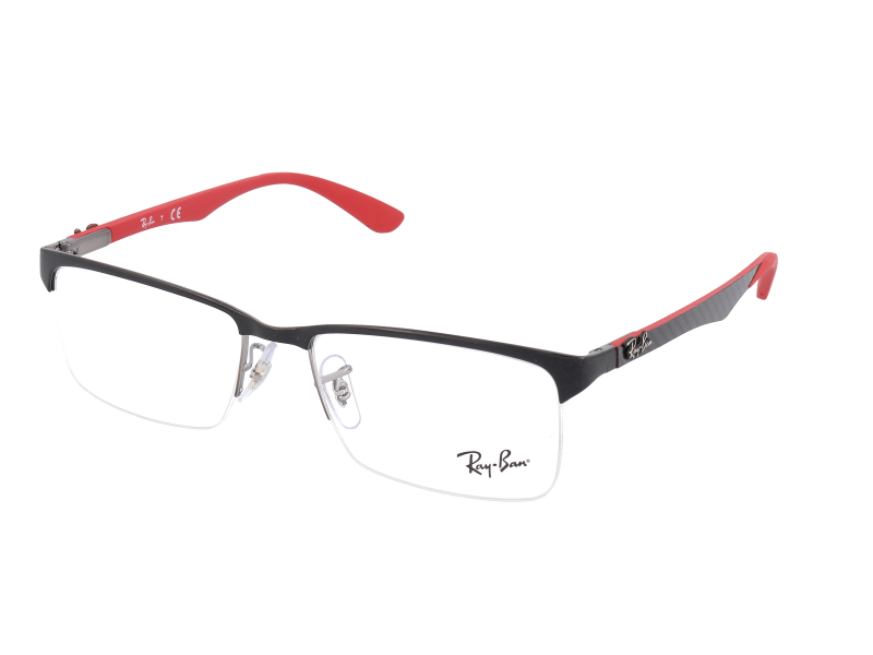 Syze Ray-Ban RX8411 - 2509