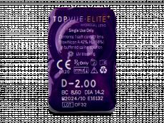 TopVue Elite+ (30 lente) - Blister pack preview