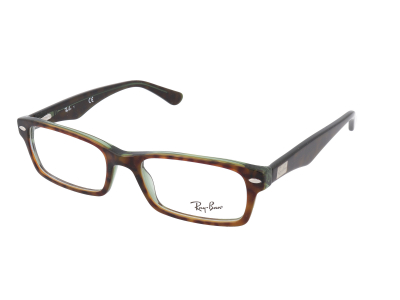 Syze Ray-Ban RX5206 - 2445