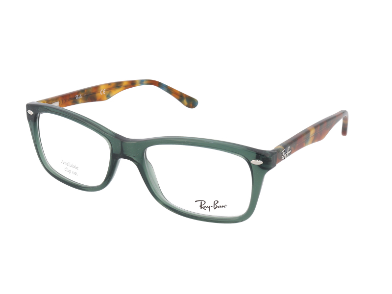 Syze Ray-Ban RX5228 - 5630