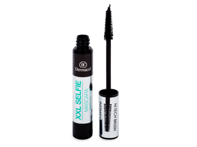 Dermacol black Selfie Mascara XXL 12 ml