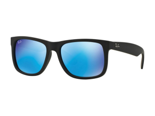 Syze Dielli - Syze Dielli Ray-Ban Justin RB4165 - 622/55