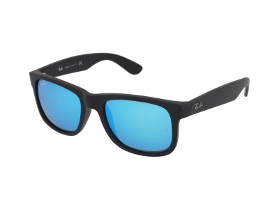 Syze Dielli Ray-Ban Justin RB4165 - 622/55