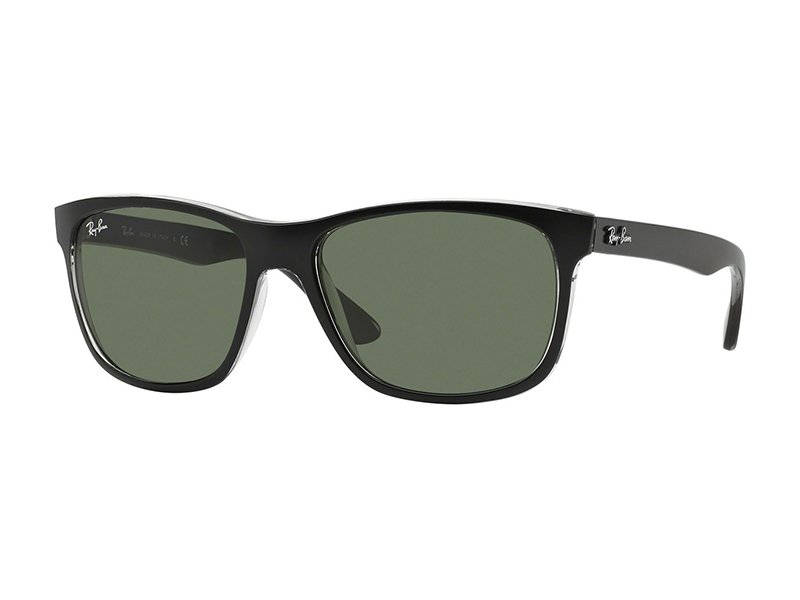 Syze Dielli Ray-Ban RB4181 - 6130