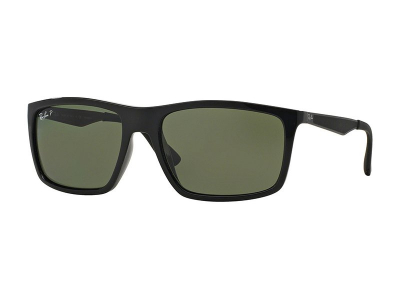 Syze Dielli Ray-Ban RB4228 - 601/9A