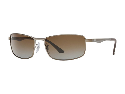 Syze Dielli Ray-Ban RB3498 - 029/T5