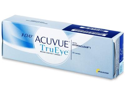 1 Day Acuvue TruEye (30lente)