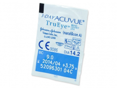 1 Day Acuvue TruEye (30lente) - Blister pack preview