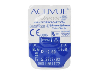 Acuvue Oasys (6lente) - Blister pack preview