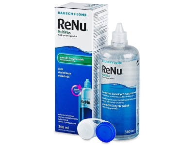 ReNu MultiPlus solucion 360 ml  - Previous design