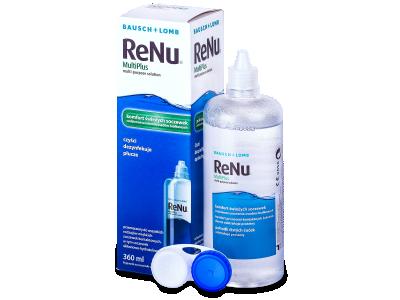ReNu MultiPlus solucion 360ml
