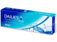 Dailies AquaComfort Plus (30lente optike) - Daily contact lenses
