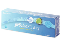Proclear 1 Day (30lente)