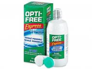 Alcon (Ciba Vision) Lente kontakti - OPTI-FREE Express solucion 355ml