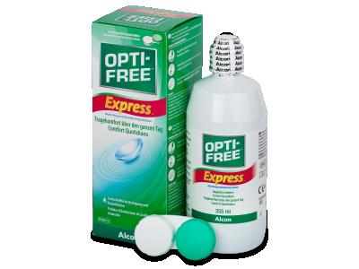 OPTI-FREE Express solucion 355ml