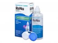 Solucione per lentet e kontaktit - ReNu MultiPlus solucion 120ml