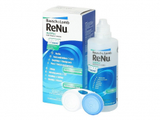 ReNu MultiPlus solucion 120 ml  - Previous design