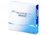 Lente kontakti Ditore - 1 Day Acuvue Moist (90lente)